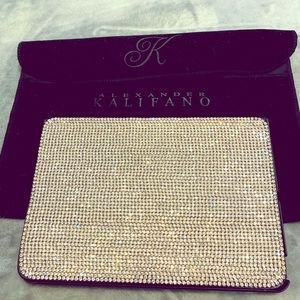 Alexander Kalifano Ipad mini case